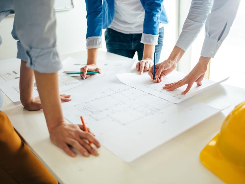 Beratung - Planung - Begleitung - Montage, dafür stehen wir!