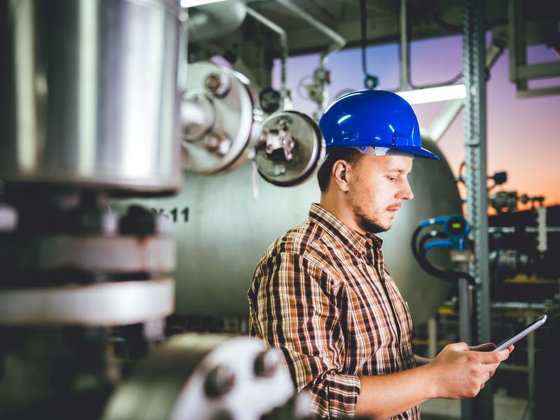 Anlagenfacility Management