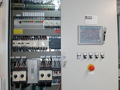MSR Technik